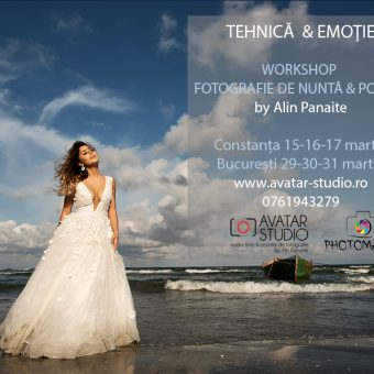 Workshop de fotografie