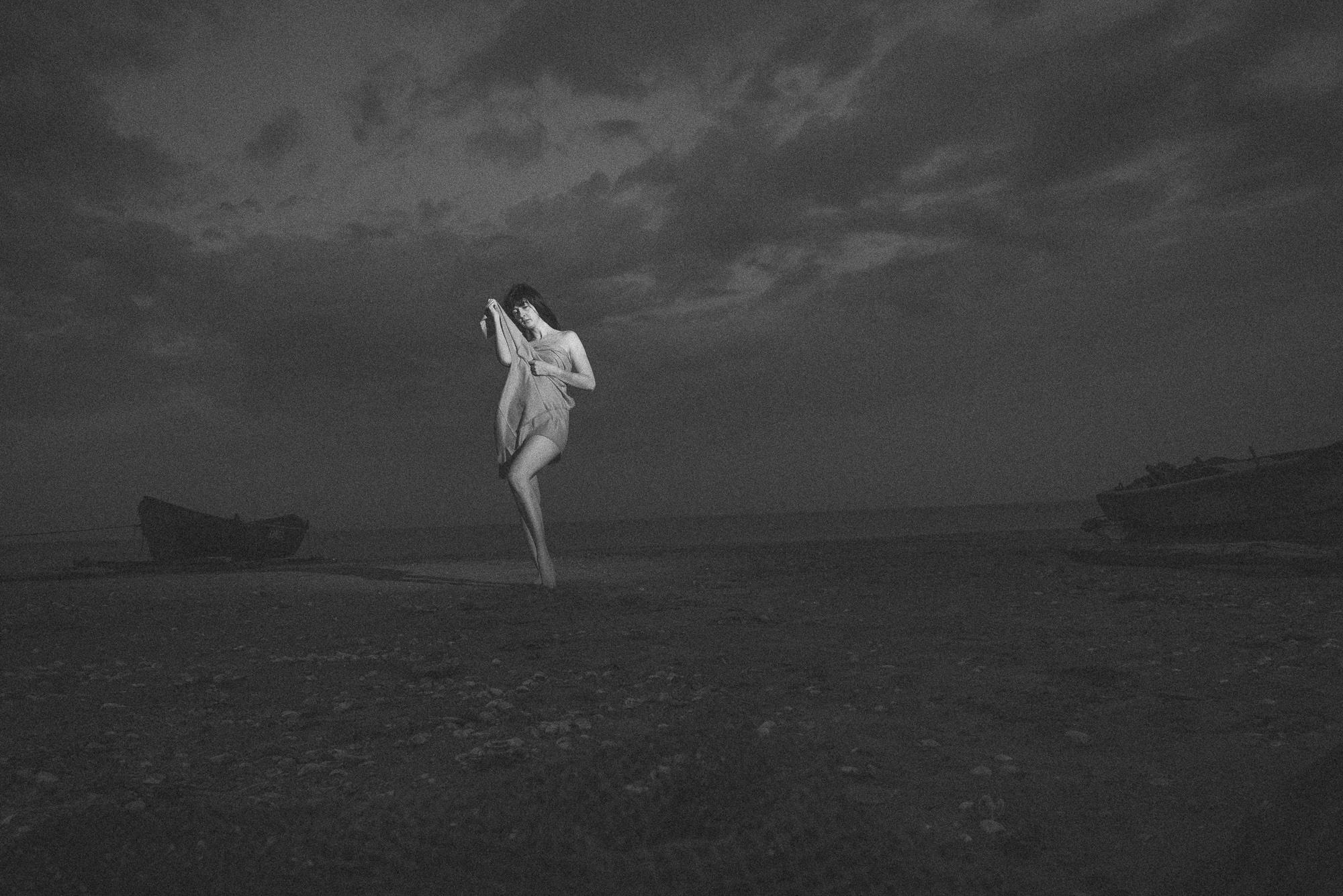 sedinta foto Constanta plaja corbu (18)