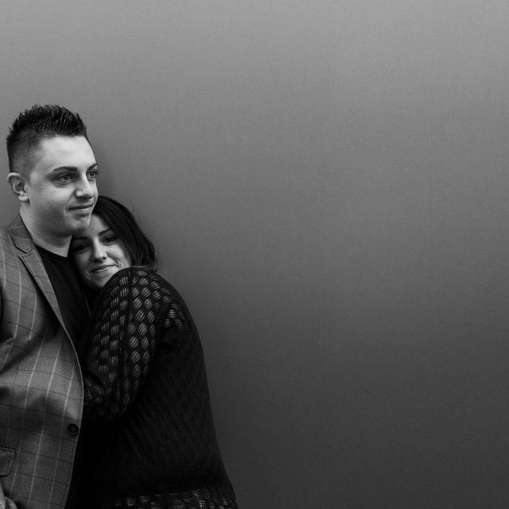 Ciprian si Ana Maria -sedinta foto de logodna, Londra 2016