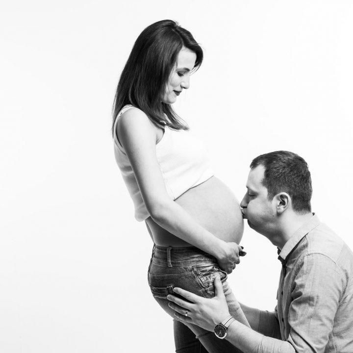Laura - maternity photos