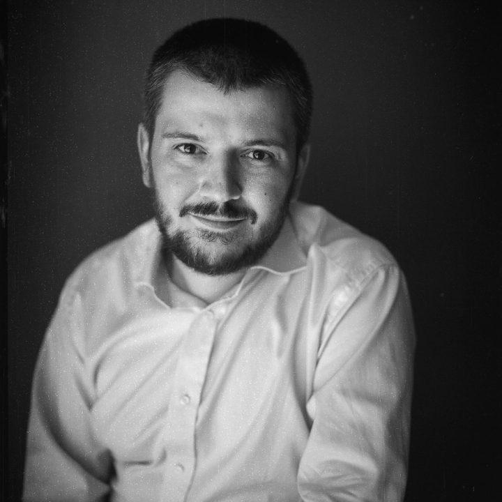 (Română) The Hasselblad project - photographers caught on film