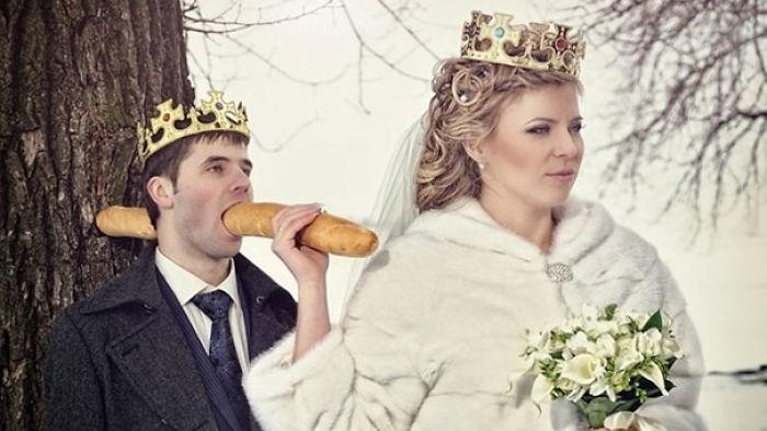 (Română) 7 persoane  enervante pe care le poți întâlni la nunțile din România